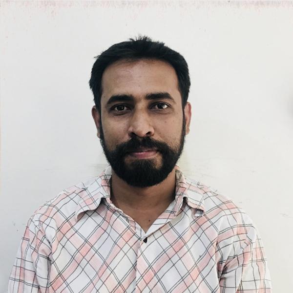 M. Nadim Shahzad Baig    Manager HR/Admin    Prev -  Porsche Pakistan