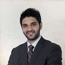 Muhammad Ali Raahim    Product Manager   Prev -  Duke Univ.