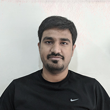 Hammad Mukhtar    Senior Software Engineer