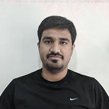 Hammad Mukhtar    Senior Software Engineer