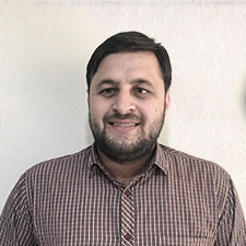 Uzair Ahmad    Senior Product Specialist   Prev - Confiz Limited/PakWheels