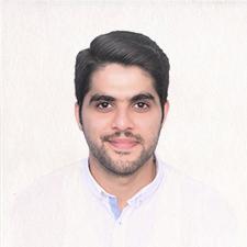 Farrukh Feroze    Digital Marketing Specialist   Prev - Musicinfo.