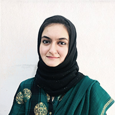 Amna Nusrat    Product Manager     Prev - Netsol