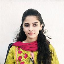 Mehrunisa Qasim    Content Writer   Prev - Government College University