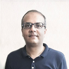 Usman Mahmood    Senior Software Specialist   Prev - Nextbridge
