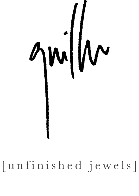 Guillou [unfinished jewels]