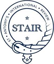St Antony's International Review
