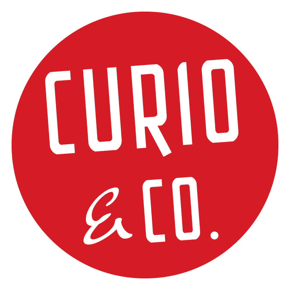 Cuiro & Co. - logo design by Cesare Asaro
