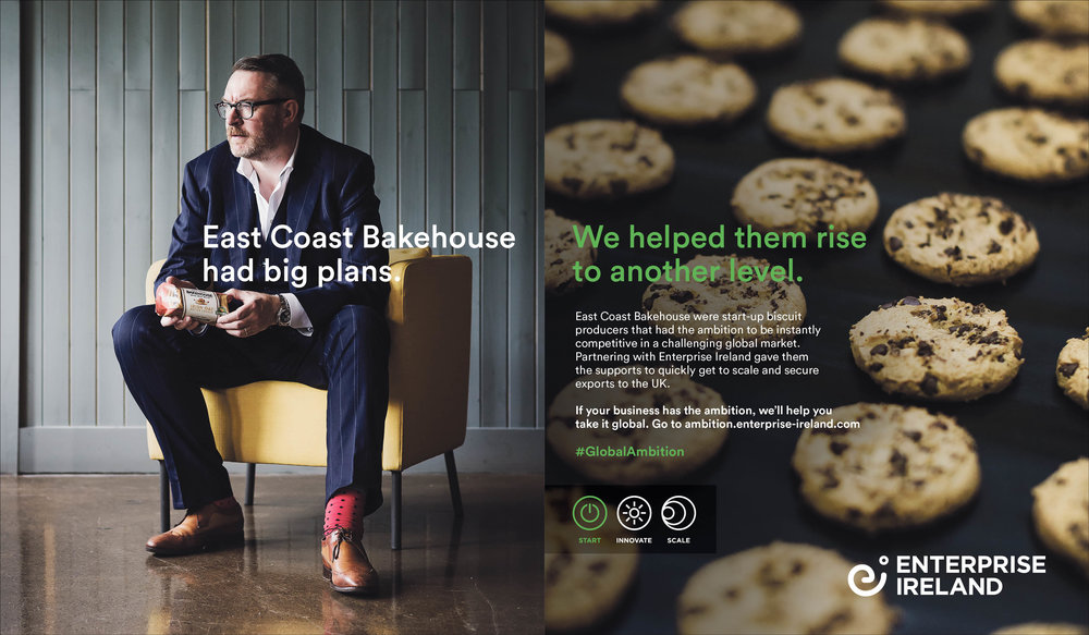 East Coast Bakehouse<br>