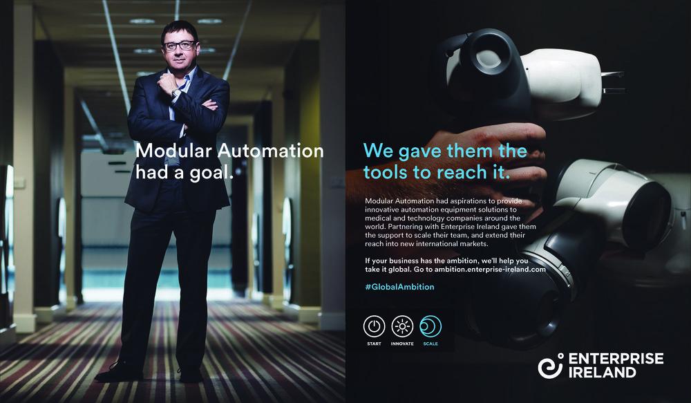 Modular Automation<br>