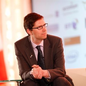 Jamie Cudden, Smart City Programme Manager, Dublin City Council