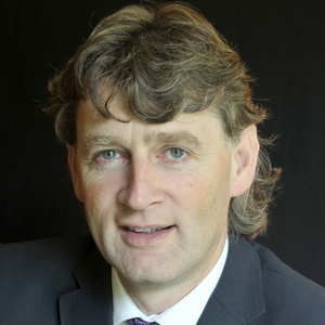 Pat Gayer, CEO, Selc Ireland Limited