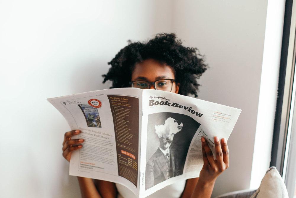 Kayla & NYT