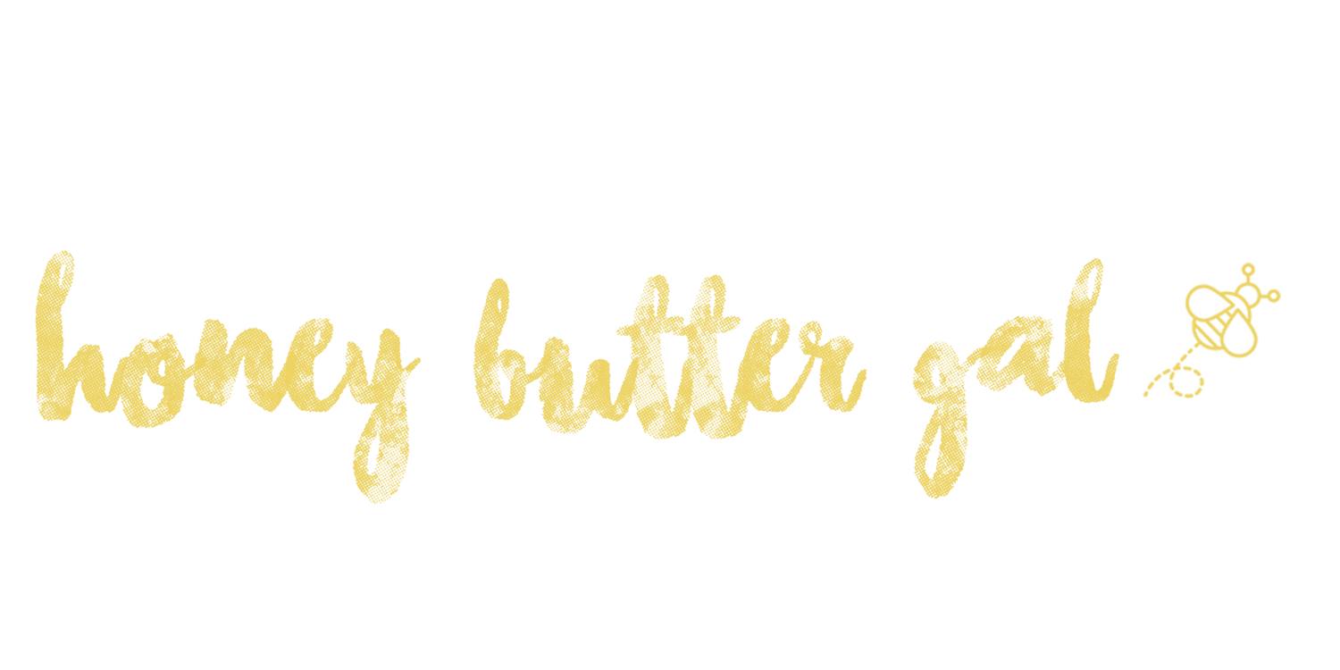 Honey Butter Gal