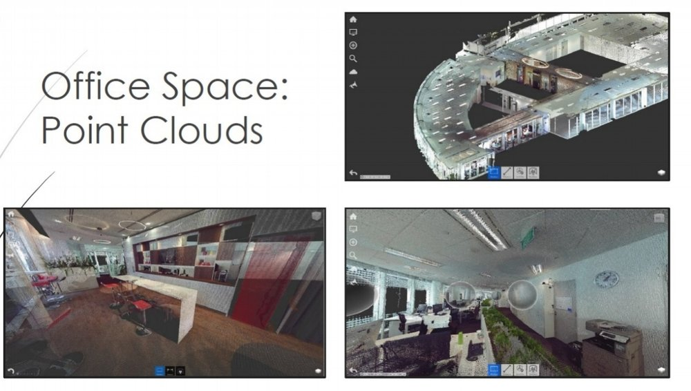office-point-clouds