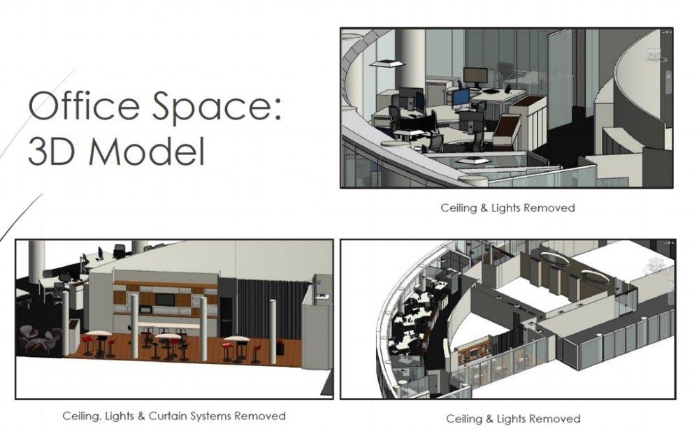 office-3d-model