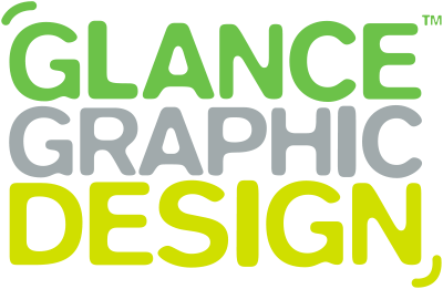 glance graphic design