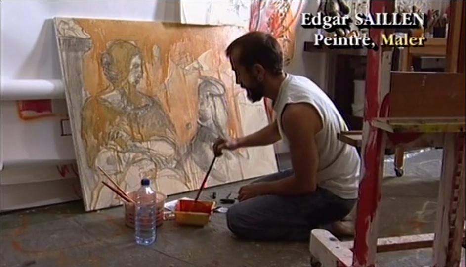 """""""Sand et Colette vagabondes"""", Arte TV 2004"""