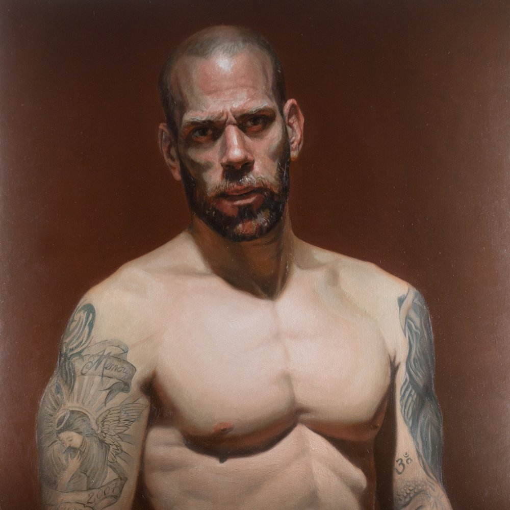Portrait de Chistophe Lecuyot