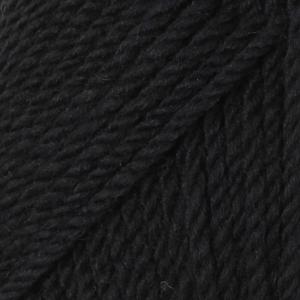 Alaska Unicolour Black 06