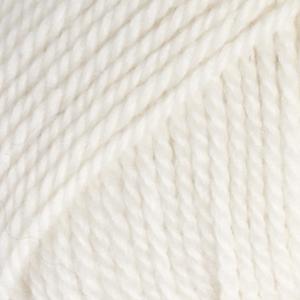 Alaska Unicolour Off White 02