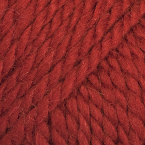 Andes Unicolour Christmas Red 3620