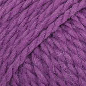 Andes Unicolour Purple 4066