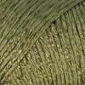 Cotton Viscose Moss Green 10