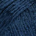Cotton Viscose Navy Blue 13