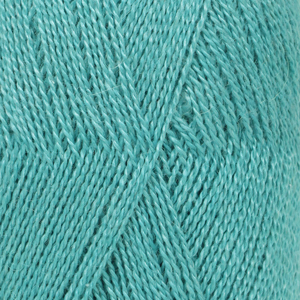 Lace Unicolour Turquoise 6410