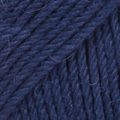 Lima Unicolour Navy Blue 9016