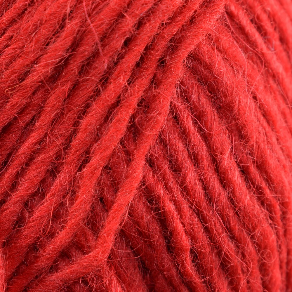 Lettlopi Crimson Red 9434