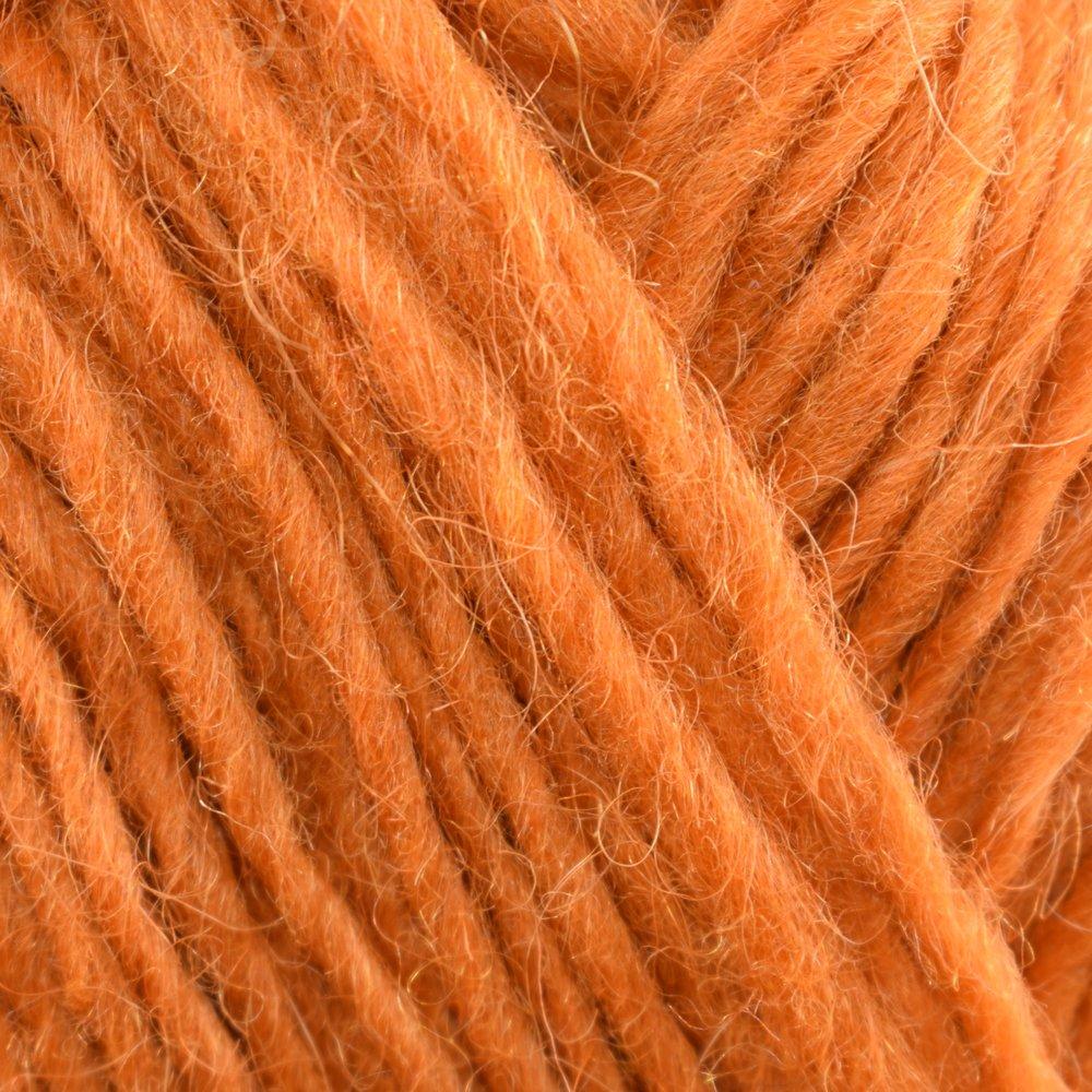 Lettlopi Orange 1410