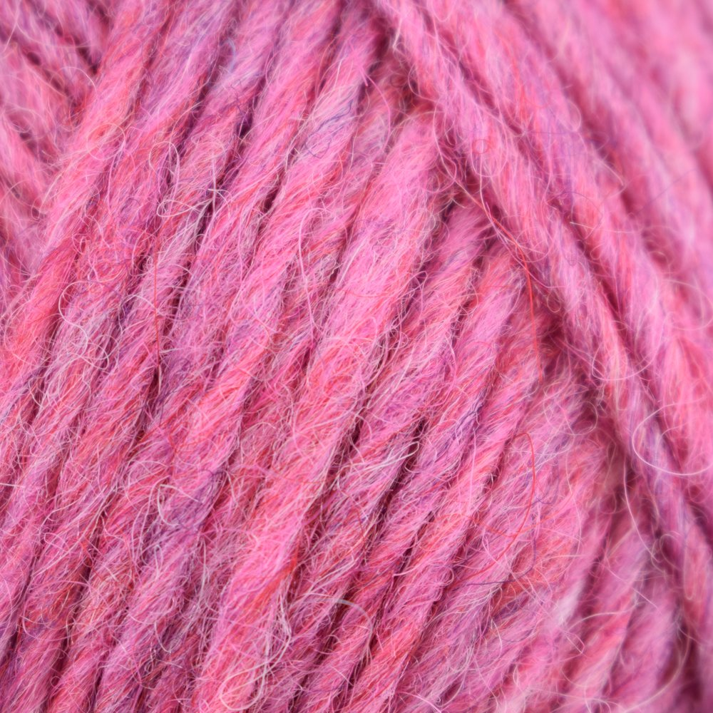 Lettlopi Pink Heather 1412