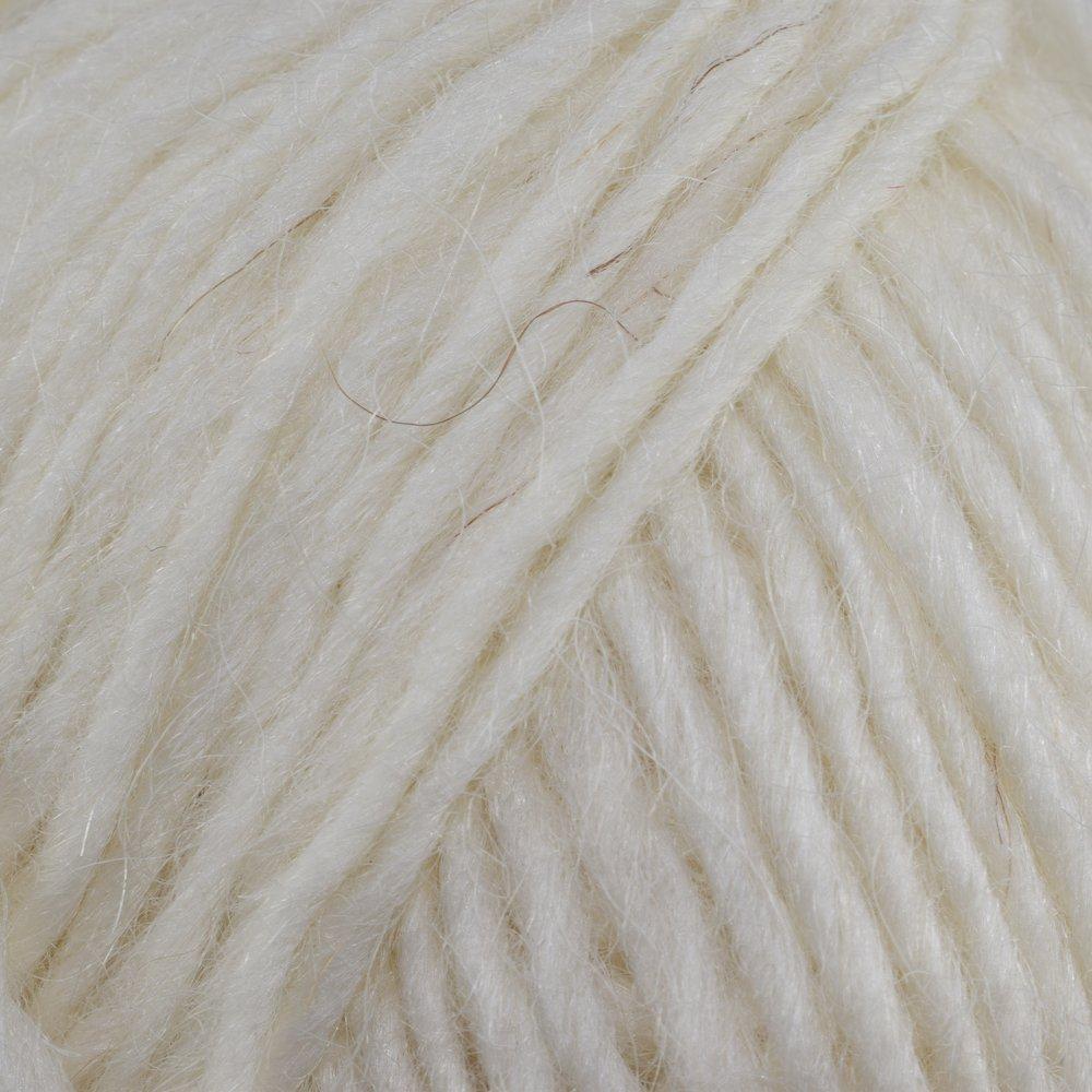 Lettlopi White 0051