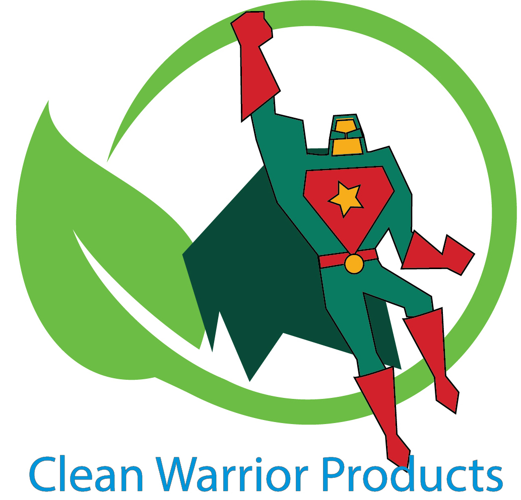 Clean Warrior Products | All-Natural Products Designed To Fight the Funk