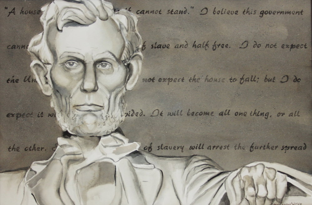 """""""Abe"""""""