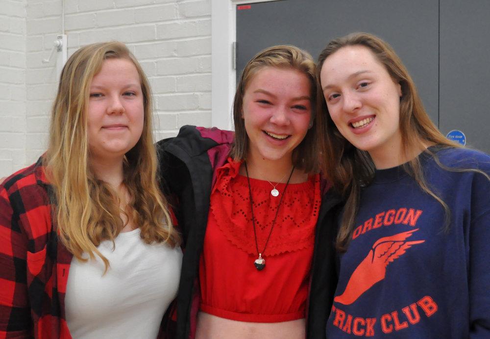 Natalie Smith, Chloe Emery & Izzy Hewitt.JPG