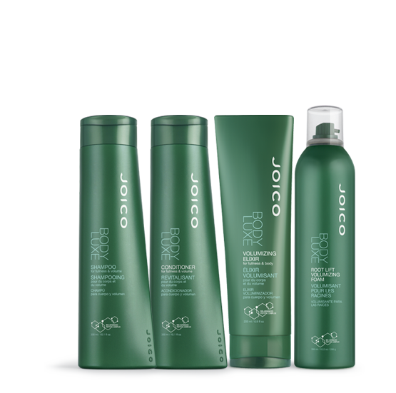 Joico Luxe