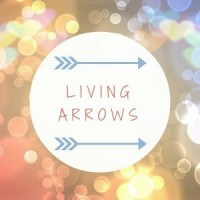 Linked up with Living Arrows