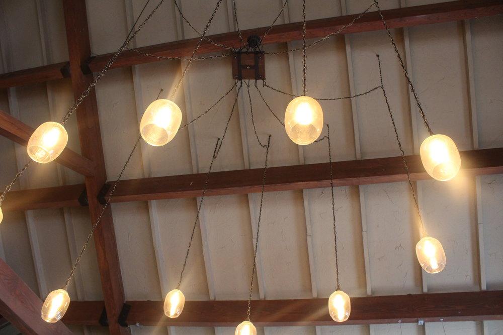 hygge lighting