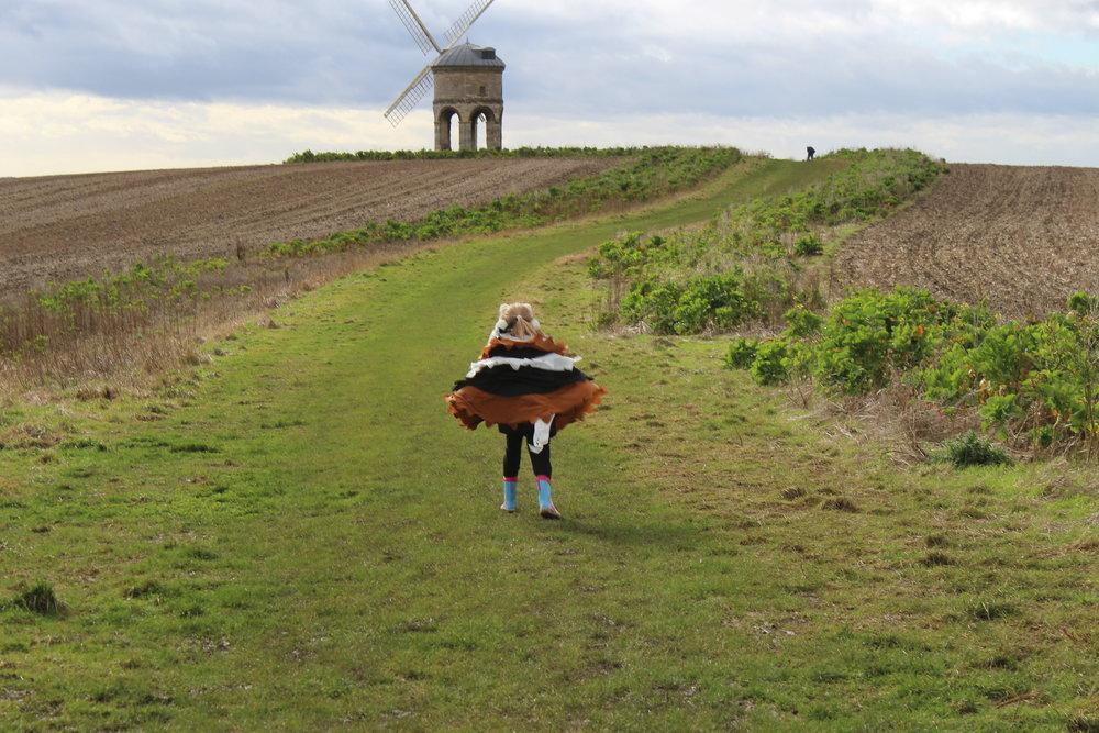 chesterton windmill warwickshire0