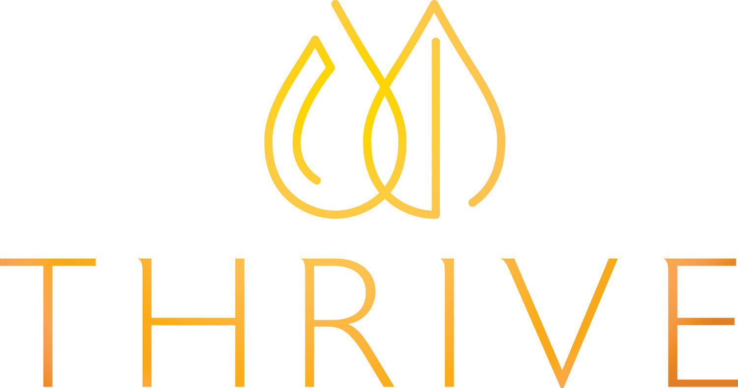 Thrive Nutrition Practice