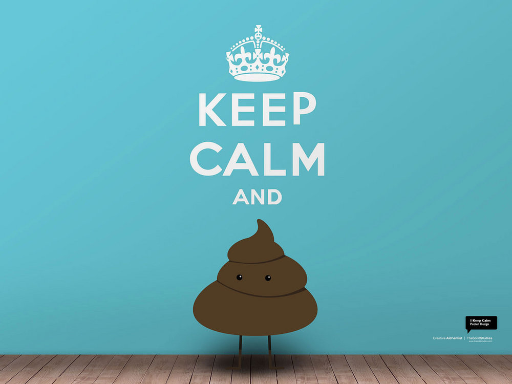 Thrive Nutrition Practice: Get Your Poop On