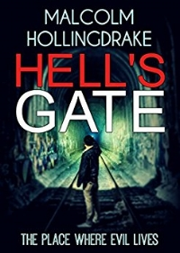 Hell's Gate: an explosive, gritty and utterly gripping new crime thriller A disused railway tunnel where, cruel and sinister deeds are executed. A policeman on a mission. A killer who will stop at nothing. The formidable DCI Cyril Bennett and DS David Owen of Harrogate Police find themselves embroiled in a series of bizarre events.  A domestic dog attack on a child soon leads to a more complex case - the macabre discovery of a jigsaw of featureless, indiscernible body parts amongst bin bags littering a quiet road on the outskirts of the town. While under the leadership of a Chinese Mafioso, a team of Eastern Europeans spreads its tentacles into the sordid underworld of people trafficking, dog fighting, prostitution and murder. Bennett quickly has his hands full investigating a gambling syndicate, the discovery of a mutilated corpse, the death of a prostitute and the case of a badly beaten police officer. As Bennett and his team are stretched to capacity cracks begin to appear. Is there a link between these cases and can they catch a twisted killer before he strikes again?