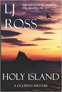 Detective Chief Inspector Ryan retreats to Holy Island seeking sanctuary when he is forced to take sabbatical leave from his duties as a homicide detective. A few days before Christmas, his peace is shattered and he is thrust back into the murky world of murder when a young woman is found dead amongst the ancient ruins of the nearby Priory.  When former local girl Dr Anna Taylor arrives back on the island as a police consultant, old memories swim to the surface making her confront her difficult past. She and Ryan struggle to work together to hunt a killer who hides in plain sight, while pagan ritual and small-town politics muddy the waters of their investigation.  Murder and mystery are peppered with a sprinkling of romance and humour in this fast-paced crime whodunnit set on the spectacular Northumbrian island of Lindisfarne, cut off from the English mainland by a tidal causeway.