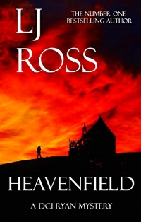 When a man is found dead at the remote church of Heavenfield, DCI Ryan is the only other person for miles around. The police have no weapon, no motive and no other suspects.  Already suspended from Northumbria CID, Ryan must fight to clear his name. But soon, more than his career is at stake when prominent members of the mysterious 'Circle' begin to die. Somebody wants Ryan's name to be next on the coroner's list and to survive he must unmask the devil who walks among them – before it is too late.  Unfortunately for Ryan, the devil looks just like everybody else…  Murder and mystery are peppered with romance and humour in this fast-paced crime whodunnit from LJ Ross, set amidst the spectacular Northumbrian landscape.