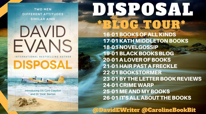 Blog Tour Poster Disposal - David Evans.png