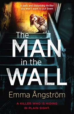 Do you love gripping psychological thrillers full of suspense? Then discover the best-selling The Man in the Wall today, a stunning and disturbing thriller Scandi thriller you won't be able to put down. Alva is a sad and lonely child. With her father locked up in prison, she moves with her mother and two older sisters to an apartment building in town. She does not like her new home. Her room is small and her sisters continue to exclude Alva from their games.   Soon a bizarre murder takes place in the building. A husband discovers his wife dead in the hall of their apartment, two weeks after she disappeared from their home. Where had the body been hidden for two weeks? And how could the perpetrator get in and out of the apartment? As more disturbing things start to take place, Alva is drawn into a sick and twisted game by a killer who is hiding in plain sight. But Alva is just a child and has no idea just how deadly her new friend might be…  The Man in the Wall is a thrilling and stylish Scandinavian thriller.