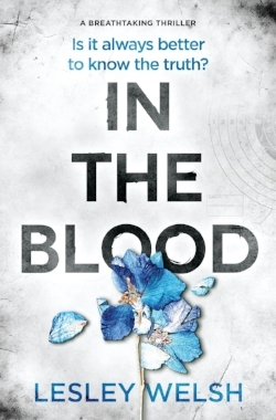Grace Dobbs, a champion at her local gun club, lives a quiet life in Western Australia with her mother. But when a violent spree killing in the neighbourhood sees Grace come to the rescue, she is catapulted into the limelight as a local heroine. However, her fame spreads much further than the local town, bringing her to the attention of someone in Britain who is very keen to meet her. But what does this person want? And can they be trusted? As Grace travels to England to discover her true heritage, she is about to learn the real meaning of danger.